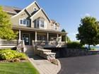 Nhà ở một gia đình for  sales at Lake House 3200 Village Harbor Drive   Bay Harbor, Michigan 49770 Hoa Kỳ