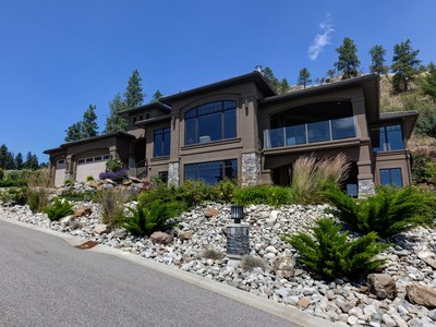 獨棟家庭住宅 for sales at Highpointe Haven 751 Pinehaven Court Kelowna, 不列顛哥倫比亞省 V1V2Y3 加拿大
