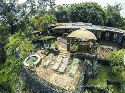 Casa para uma família for sales at Keauhou-Kahaluu Farm Lots 78-6997-A Mamalahoa Hwy Holualoa, Havaí 96725 Estados Unidos