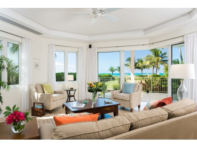 Condomínio for sales at West Bay Club - Suite 102 Beachfront Grace Bay, Providenciales TC Turks E Caicos