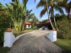 Single Family Home for  sales at Villa Suzanna Sea Horse Ranch 41 Cabarete, Puerto Plata 57000 Dominican Republic