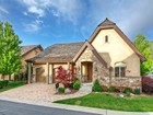 Copropriété for sales at Exclusive Gated Community Bordering WIllow Creek Country Club 8289 S Montreaux Lane Cottonwood Heights, Utah 84093 États-Unis
