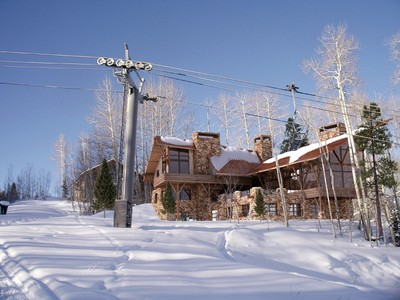 Terrain for sales at 237 Russell Drive   Telluride, Colorado 81435 États-Unis