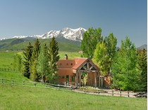 Single Family Home for sales at Peaceful Living in Missouri Heights 890 County Road 102   Carbondale, Colorado 81623 United States