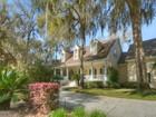Maison unifamiliale for sales at 917 Champney  St. Simons Island, Georgia 31522 États-Unis