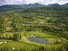 Land for sales at Iron Horse Lot with Lake Views 149 S Shooting Star Circle Lot 89  Whitefish, Montana 59937 United States