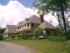Single Family Home for sales at Weston Colonial of 15 Acres 278 Lawrence Hill Road Weston, Vermont 05161 United States