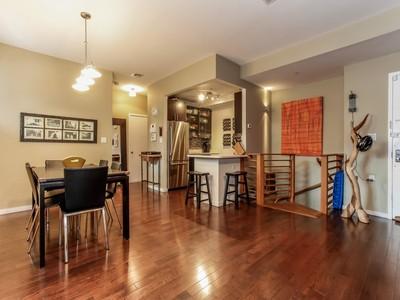 콘도미니엄 for sales at 1400sq ft. Duplex 1+ Bedroom and Private Outdoor Space 52 3rd Avenue Apt. 1-B Brooklyn, 뉴욕 11217 미국