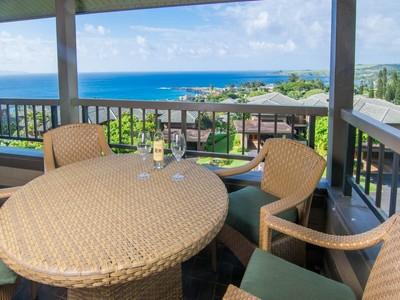 Piso for sales at Stunning Ocean View Villa, Kapalua 100 Ridge Road #1523/24 Kapalua, Hawaii 96761 Estados Unidos