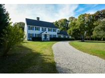Single Family Home for sales at St. George St. 79 St. George St   Duxbury, Massachusetts 02332 United States
