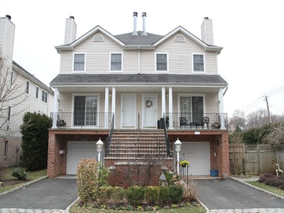 Single Family Home for sales at Elegant Townhouse Corner Unit 114 Woodruff Avenue Scarsdale, New York 10583 United States