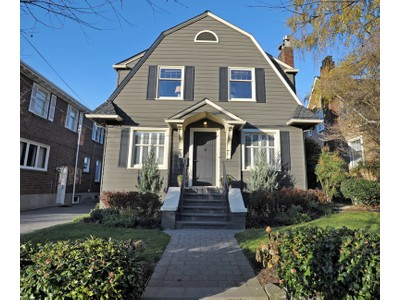 Single Family Home for sales at 18 W. Raye St  Seattle, Washington 98119 United States