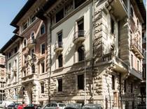Maison de Ville for sales at Exclusive Townhouse  in Rome's centre Zona Coppedè Rome, Rome 00163 Italie