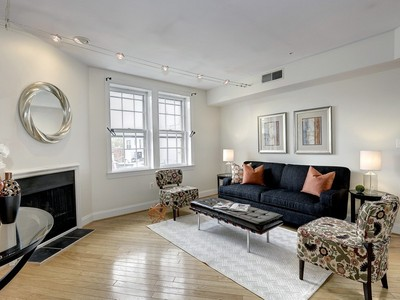 Condominium for sales at Willard Mansions 1731 Willard Street Nw 501 Washington, District Of Columbia 20009 United States