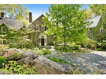 Single Family Home for sales at Wildwood 360 Pea Pond Road   Katonah, New York 10536 United States