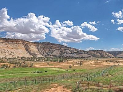 Granjas / Hacienda / Platanción for sales at One-of-a-kind Ranch Bordering Grand Staircase National Monument 2405 Lower Boulder Rd   Boulder, Utah 84716 Estados Unidos