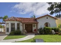 Casa Unifamiliar for sales at 1325 Loring Street   Pacific Beach, San Diego, California 92109 Estados Unidos