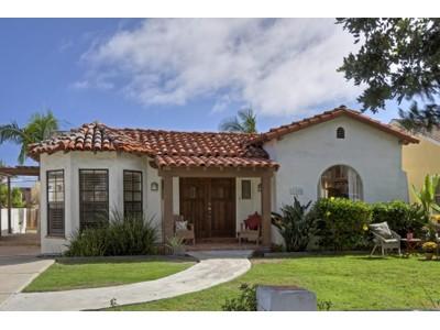 Einfamilienhaus for sales at 1325 Loring Street   San Diego, Kalifornien 92109 Vereinigte Staaten
