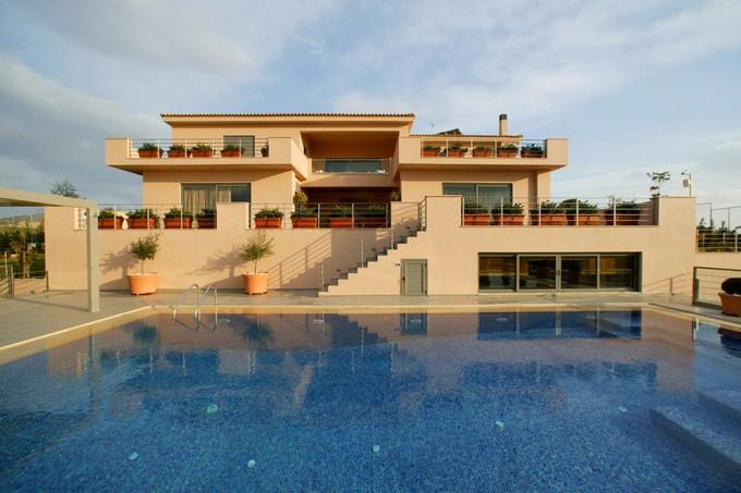 Maison unifamiliale for sales at Villa Agia Marina Agia Marina, South Athens, Attika Other Attiki, Attiki 19400 Grèce