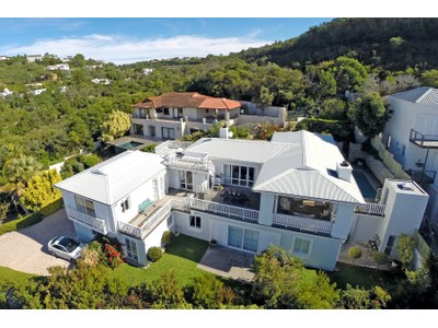 Single Family Home for sales at Elegant home with a view  Plettenberg Bay, Western Cape 6600 South Africa