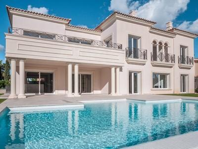 Single Family Home for sales at Newly built villa in Nova Santa Ponsa  Santa Ponsa, Mallorca 07181 Spain