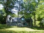 Maison unifamiliale for  rentals at Stone Walls Cottage 495 Center Road  Cavendish, Vermont 05142 États-Unis