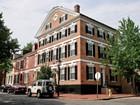 Таунхаус for  sales at 201 Lee Street, Alexandria    Alexandria, Виргиния 22314 Соединенные Штаты