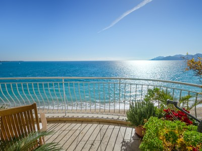 Căn hộ for sales at Beach front Penthouse  Cannes, Provence-Alpes-Cote D'Azur 06400 Pháp