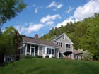 Single Family Home for sales at Hilltop Setting 27 Clover Mill Lane  Lyme, New Hampshire 03768 United States