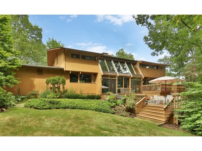 Single Family Home for sales at Unparalleled Verdant Beauty 59 Bramblebush Road Croton On Hudson, New York 10520 United States