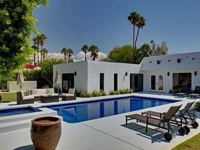 Single Family Home for sales at 70881 Windsor Circle  Rancho Mirage, California 92270 United States