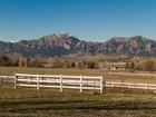 Einfamilienhaus for  sales at 8002 Arapahoe Road   Boulder, Colorado 80303 Vereinigte Staaten