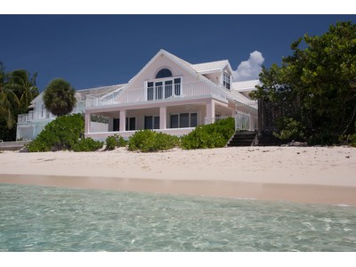Single Family Home for sales at Villa Rosa, Boggy Sand Rd Seven Mile Beach, Grand Cayman Cayman Islands
