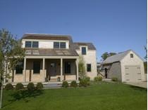 Maison unifamiliale for sales at Miacomet Preserve! 12 Ellens Way   Nantucket, Massachusetts 02554 États-Unis