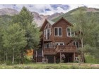 Maison unifamiliale for sales at Heart of the Mountains 909 Porphyry Street Ophir, Colorado 81426 États-Unis