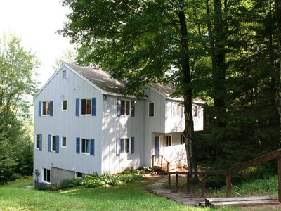 Single Family Home for  at Hemlock Drive, Londonderry 57 Hemlock Drive Londonderry, Vermont 05148 United States