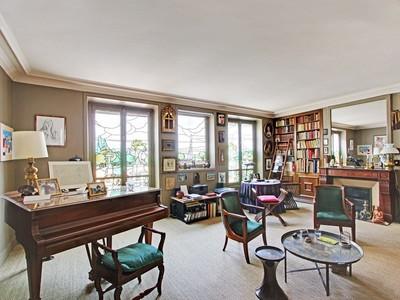 Casa Unifamiliar for sales at Charming apartment - Madeleine  Paris, Paris 75008 Francia