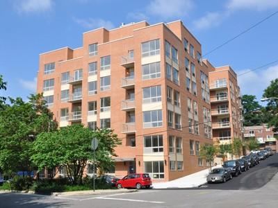 共管式独立产权公寓 for sales at Luxury New 2 BR Duplex Condo 3585 Greystone Avenue 5E  Riverdale, 纽约州 10463 美国