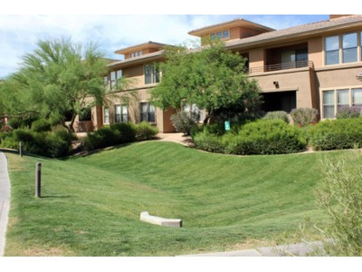 Maison unifamiliale for sales at Beautifully Remodeled Condo in The Edge at Grayhawk 20100 N 78th Place #2039 Scottsdale, Arizona 85255 États-Unis