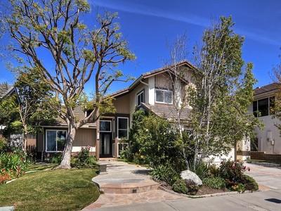 Single Family Home for sales at 17652 Gainsford Lane  Huntington Beach, California 92649 United States