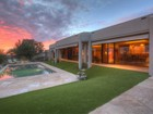 Single Family Home for  sales at Custom Five Acre Hideaway 38646 N Tom Morris Rd Scottsdale, Arizona 85262 United States