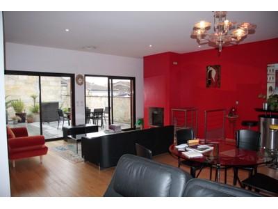 Single Family Home for sales at Maison Bordeaux Centre  Bordeaux, Aquitaine 33000 France