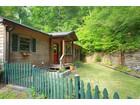 Single Family Home for  sales at Private Mountain Retreat 299 Glass Way Lane   Rabun Gap, Georgia 30568 United States