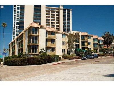 Condomínio for sales at Coast Regency 909 Coast Blouvard # 14 La Jolla, Califórnia 92037 Estados Unidos