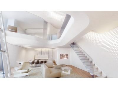 Duplex for sales at Three Bedroom Penthouse Dubai, United Arab Emirates