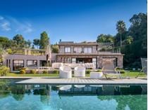 Частный односемейный дом for sales at Contemporary Estate in Cannes, Californie  Cannes, Прованс-Альпы-Лазурный Берег 06400 Франция