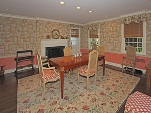 Additional photo for property listing at Linden Hill 138  Bingham Ave  Rumson, New Jersey 07760 United States
