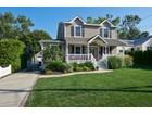 Casa para uma família for sales at Little Silver Charmer 26 Orchard Pl Little Silver, Nova Jersey 07739 Estados Unidos