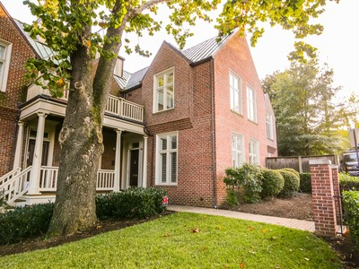 Townhouse for sales at Historic Annapolis 5 Compromise St 5 D Annapolis, Maryland 21401 United States