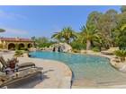 Single Family Home for  sales at 6165 San Elijo    Rancho Santa Fe, California 92067 United States